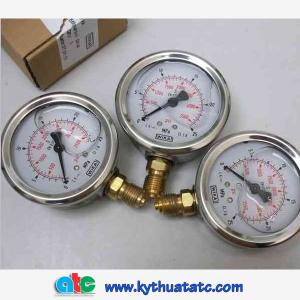 Đồng hồ đo áp suất tại công công ty ATC