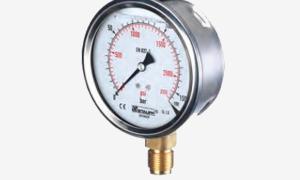 Đồng hồ đo áp suất Stauff