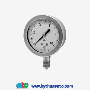 Đồng hồ đo áp suất Nagano thương hiệu nổi tiếng của Nhật Bản