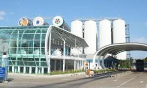 Nhà máy bia VN