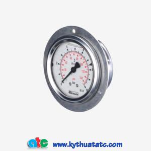 Đồng hồ đo áp suất Stauff được sản suất từ Đức