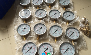 Bán đồng hồ đo áp suất Nisshin Hà Nội