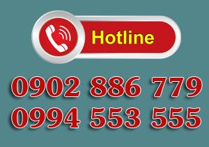 Hotline ATC