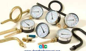 Tư vấn mua đồng hồ đo áp suất hiệu quả cao