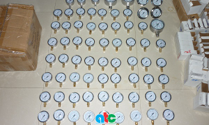Đồng hồ đo áp suất Badotherm giá tốt