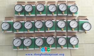 Đồng hồ đo áp suất KK - Đài Loan giá tốt