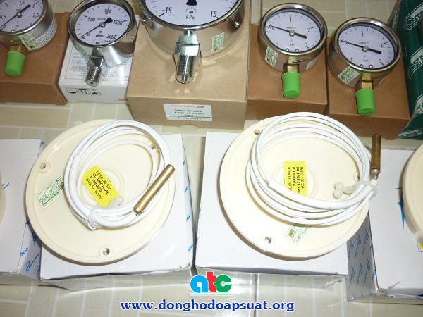 Dây kết nối của đồng hồ đo nhiệt độ dạng dây của hãng Rainbow (Hàn Quốc)