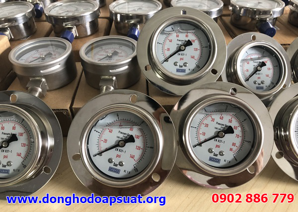 Đồng hồ đo áp suất Yamaki Đài Loan hiệu quả cao, giá rẻ